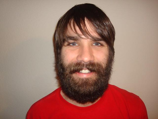 Beard: February 21, 2010