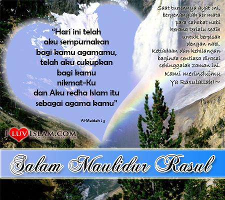 Salam Maulidur Rasul 2010