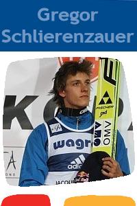 Pictures of Gregor Schlierenzauer!
