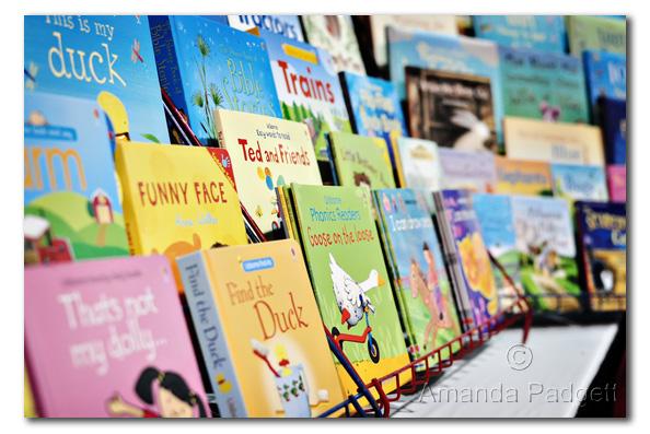 365-58 Book Festival