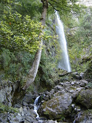 Whisky Falls
