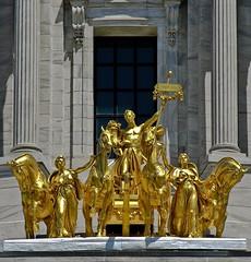 Minnesota State Capitol (bergsli photo) Tags: minnesota state stpaul capitol statecapitol minnesotastatecapitol minnesotahistoricalsociety