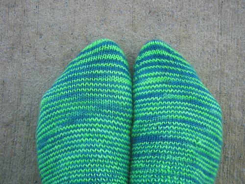 Sasha Socks (4)