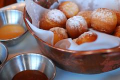 Yeast Doughnut Holes