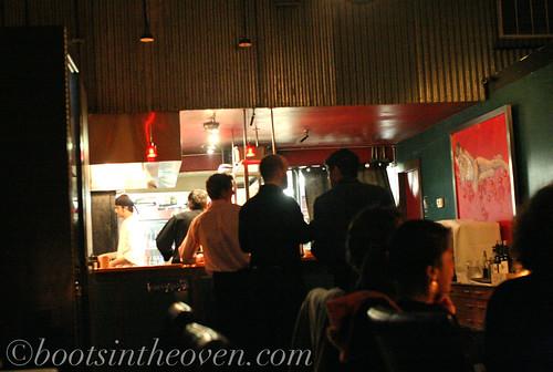 Jezebel's Open Kitchen