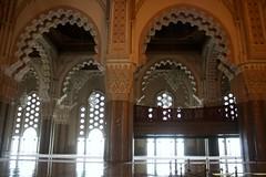 Mosque Hassan II (Evandro Faleiro) Tags: casablanca marrocos hassanii
