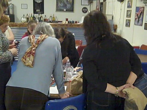 Sacramento Area Clayville Guild Workshop