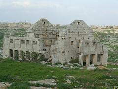 Brad - monastery