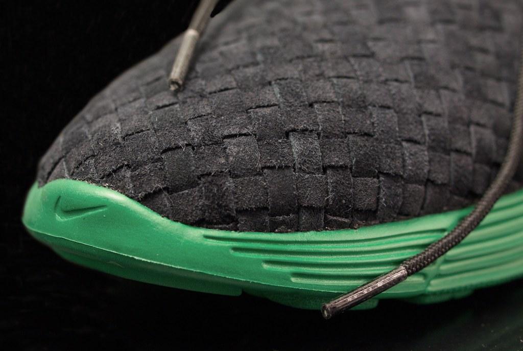 sale retailer ac25c ced91 Nike Lunar Chukka Woven. Nike Air Max BW Gen II