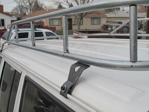 Homemade Roofracks Page 12 Expedition Portal
