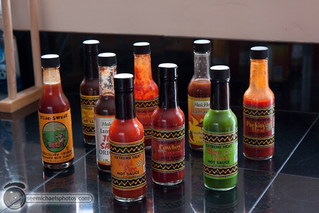 Hot Sauce © Michael Klayman-001