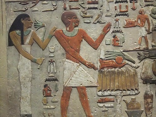 The Middle Kingdom of Ancient Egypt | Ancient Egypt History