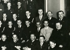 Image titled ARP School, Riddrie, 1940