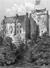Kilravoch Castle