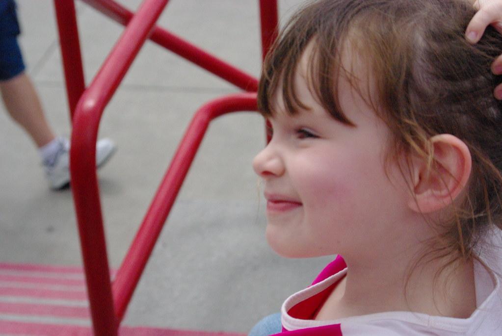 Cutie pie Roslyn