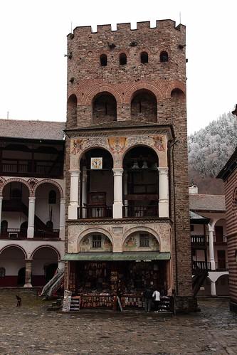 Torre Hreljo