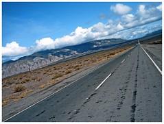 ARGENTINA.SALTA. RECTA TIN TIN (Vale Sagredo) Tags: road parque argentina ruta los highway carretera 33 route estrada nacional salta va provincial rodovia cardones