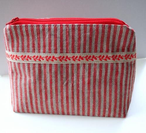 streif pouch