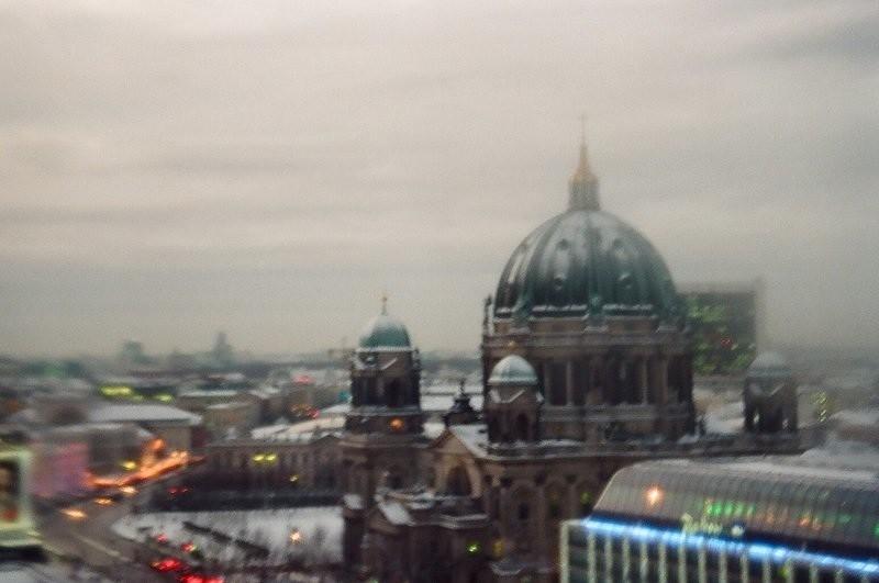 Berlin Dom-C. Utterberg