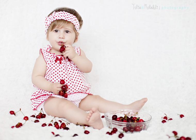 Детская фотосессия. Nehirsu, 11 месяце