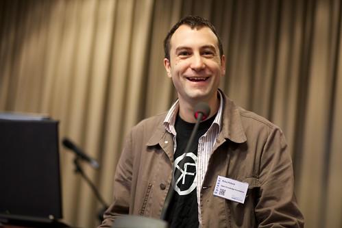 Rufus Pollock @ Open Data Eindhoven