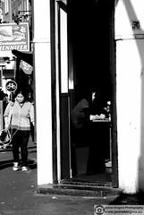 Sunlight (Just a guy who likes to take pictures) Tags: street door city morning shadow summer portrait people urban bw en woman sun white black flower holland netherlands coffee girl monochrome dutch amsterdam female bar bag stars table asian photography und europa europe all open pants pavement walk candid jennifer stripes centre side stripe nederland thenetherlands sneakers sidewalk human sit trousers holanda inside chunks nl frau schaduw zwart wit weiss paysbas centrum zon schwarz vrouw metropol stad ola croissanterie deur noordholland niederlande zonlicht zw the