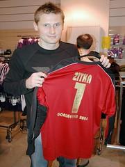 2006-2007: Fanshop