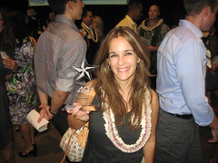 Christi Masters, Imua Family Services, Forty Under 40 Pacific Business News Awardee