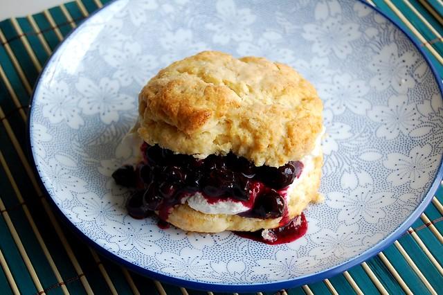 Blueberry shortcake1