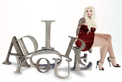 I adore you (aaiyanasilverfall) Tags: aaiyanasilverfall as blog catwa fashion formanails pc perch pinkfuel prettythings prettythingsevent secondlife slink virtual dad lamb luxebox adore valentine heart love