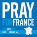 Pray for France Pray Magazine Ad-01