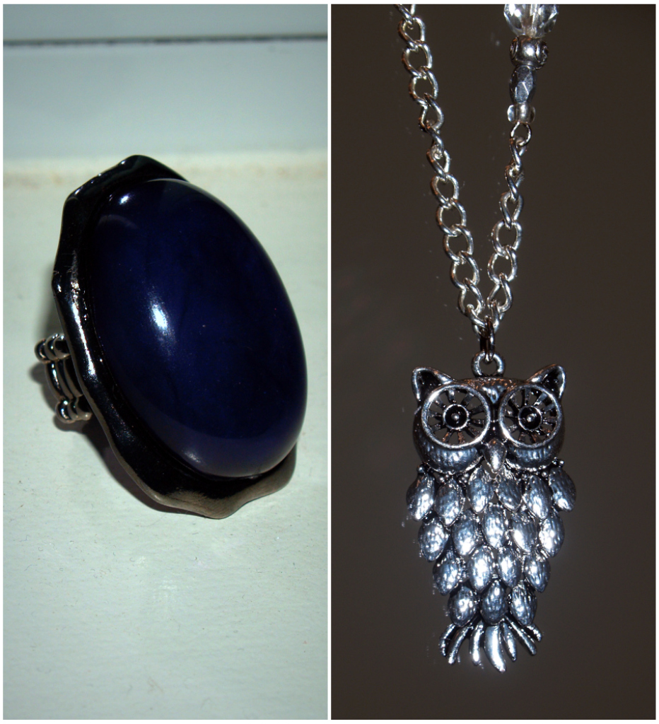 navy ring and fenno owl