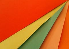 Papier (nalihaha) Tags: red green rot yellow germany deutschland gelb grn papier naliha