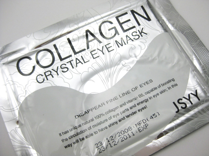 catena collagen eye mask2