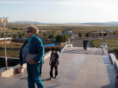 Interduction to Darkhan (Cultural Immersion) Tags: mongolia habitatforhumanity globalvillage darkhan