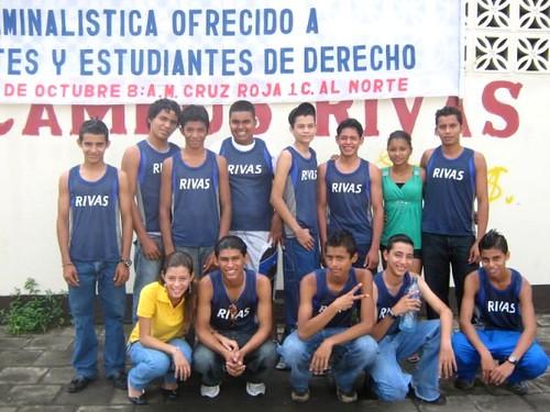 Campeonato Infanto Juvenil C 002