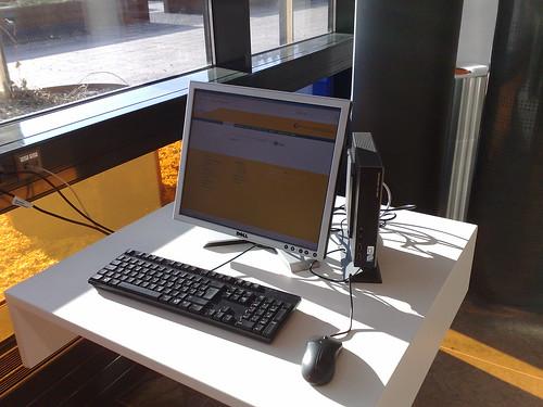 Linux netti