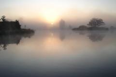 Autumn Sunrise (Bryan Garnett Photography) Tags: autumn for place great photographers views a virtualjourney