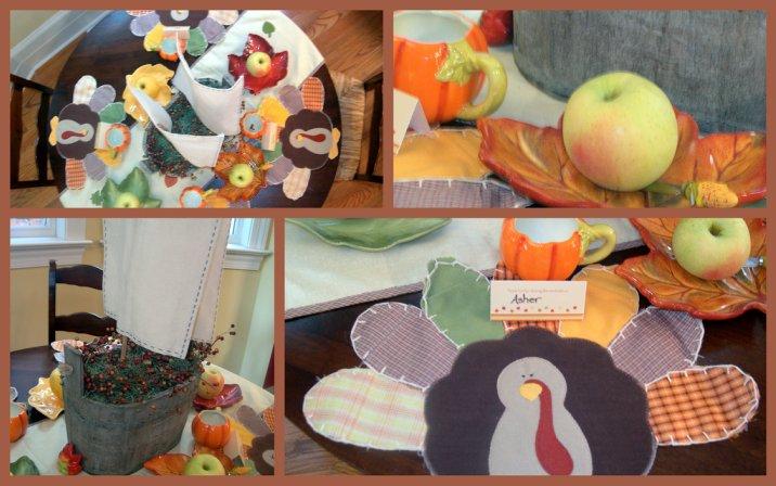 Turkey Day <span class=