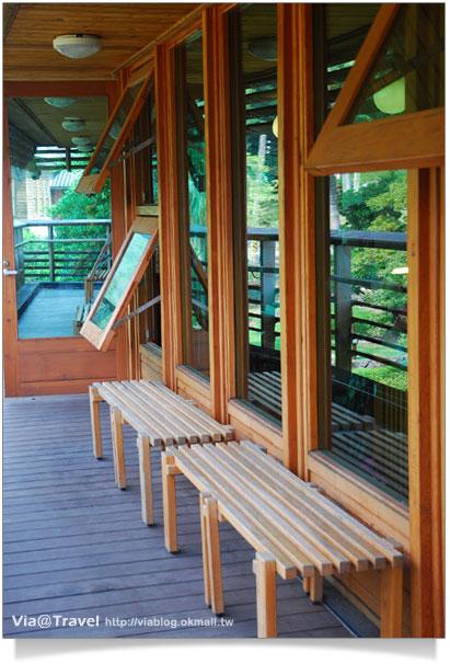 【北投一日遊】北投圖書館~綠色概念美學的圖書館23