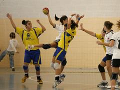 Carmen, Miriam y Eva Florido (malaga norte) Tags: maravillas balonmano cadete mariamolina malaganorte