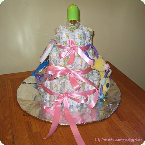 diaper cake 002