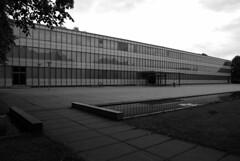 radhus rodovre_1 (e.b.archiuav) Tags: city hall arne jacobsen radhus rodovre