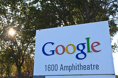 Google 1600 Amphitheatre