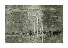 """la beaut du bton 3 (""""berend"""") Tags: photography gris fotografie photographie peinture beton corrze berend barragedechastang serielabeautdubton berenddoornenbal berenddoornenbalphotographie"""