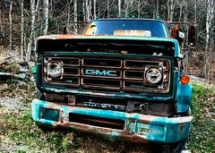 They Don't Make Trucks Like This Anymore!