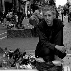 Street Artist (Anthony Cronin) Tags: ireland irish analog ilfordhp5 ac apug tones irlanda urbanlife ishotfilm dubliners 500x500 dublinstreet realireland dublinstreets irishsociety allrightsreserved dublinlife streetsofdublin irishphotography lifeindublin film:iso=400 film:brand=ilford eldocumental photosofdublin ilfordilfosol3 anthonycronin filmisntdeaditjustsmellsfunny fotografadelacalle dublininphotos livingindublin insidedublin livinginireland developer:brand=ilford film:name=ilfordhp5400 developer:name=ilfordilfosol3 filmdev:recipe=5529 callededubln photangoirl
