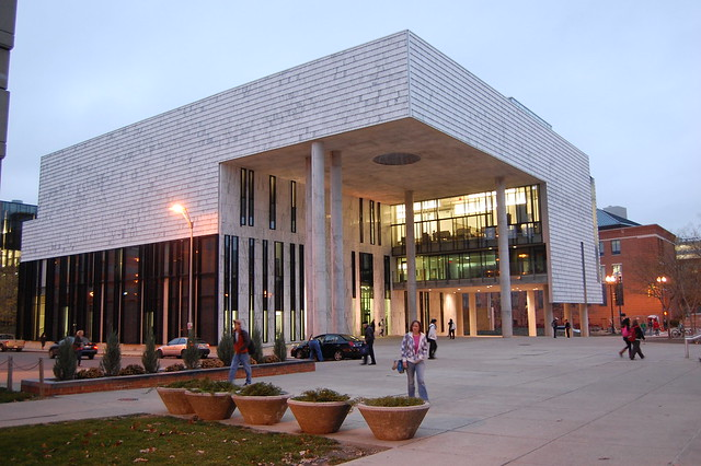 Charmant Knowlton School Of Architecture, Ohio State University In Columbus