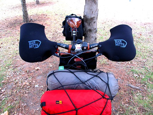 bar mitts for mtb