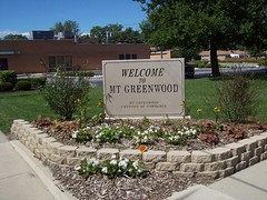 Welcome to Mt. Greenwood (Razel613) Tags: chicago mountgreenwood mtgreenwood